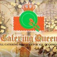 Catering Queen