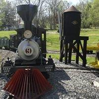Harpers Ferry Toy Train Museum & Joy Line Railroad