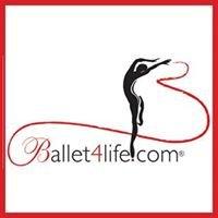 ballet4life.com