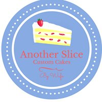 Another Slice: Custom Cakes by Wafa