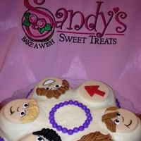Sandy's Sweet Treats