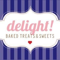 Delight-Baked treats and sweets