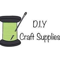D.I.Y Craft Supplies