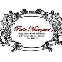 Patio Margaret