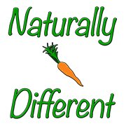 Naturally Different