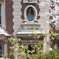 Columbia University History Department