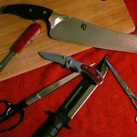 Berkeley Blade Works of Martinsburg, WV