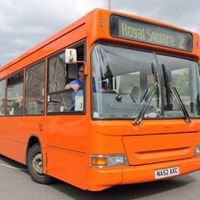 St Ives Coach Park - St Ives Buses