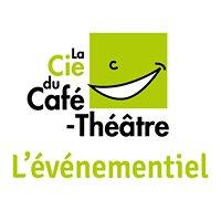 La Compagnie du Café-Théâtre - Location de salles & Événementiel