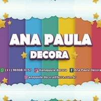 Ana Paula Decora