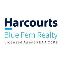 Harcourts Blue Fern Realty Ltd