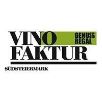 Vinofaktur Genussregal Südsteiermark