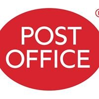 Camelford Post Office
