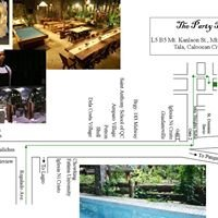 Ria's Party Place and Catering Services
