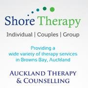 Shore Therapy - New Zealand Therapy & Counselling