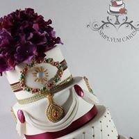 Simplyum Cakes