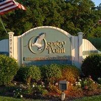 Osprey Point Inn, Marina, and Restaurant