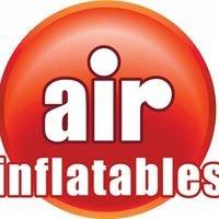 Air Inflatables Bouncy Castle Sales