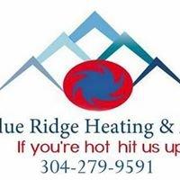 Blue Ridge Heating & AC 304-279-9591