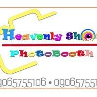 Heavenly Shot Photobooth