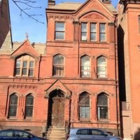 Patrick Allison House