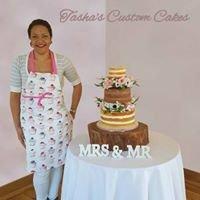 Tasha's Custom Cakes
