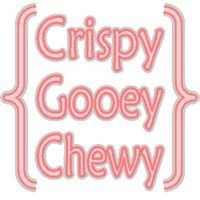 Crispy Gooey Chewy