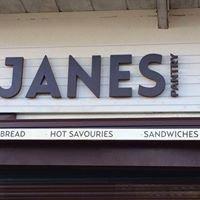 Jane's Pantry-Kingswalk