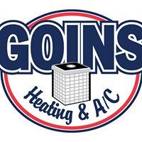 Goins Heating & A/C