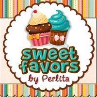 ~ Sweet Favors ~ by Perlita Lee