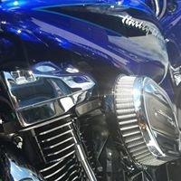 Thunder Road Harley-Davidson -Danville,VA
