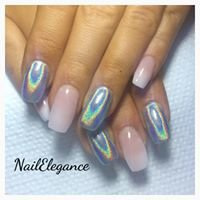Nail Elegance, Nail technician, Wirral