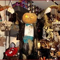 Frazetta Fantasy Costumes