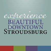 Visit Downtown Stroudsburg