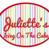 Juliette's Icing on the Cake