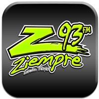 Z93 Laredo