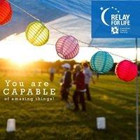 Relay For Life: Kentville, Nova Scotia