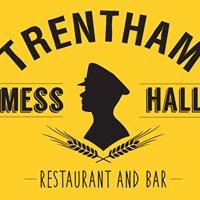Trentham Mess Hall
