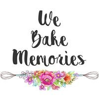 We Bake Memories