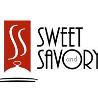 Sweet & Savory Catering