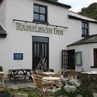 Rashleigh Inn Polkerris