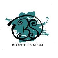 Blondie Salon