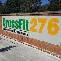 CrossFit 276