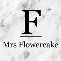 Mrs Flowercake