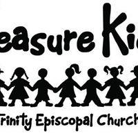 Trinity Treasure Kids
