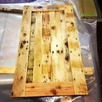 Eclectic Pallets/ D Hanks Carpentry