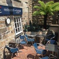 Alverne Restaurant and Lounge