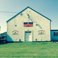 Roche Victory Hall Social Club