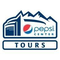 Pepsi Center Tours