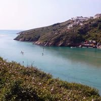 Crantock Bay SUP Club
